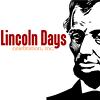 Lincoln Days Celebration