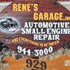 Rene's Garage, Inc.
