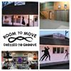 Room To Move & Dressed To Groove