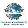 Copenhagen Toastmasters