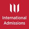 Whitworth University International Admissions