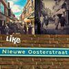 Nieuwe Oosterstraat Leeuwarden