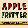 Apple Fritter Eatery