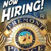 Fremont Police Department Recruitment