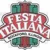 Rockford Festa Italiana