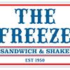The Freeze - Logan Square