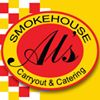 Al's Smokehouse Carryout and Catering