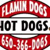 Flamin Dogs Deli
