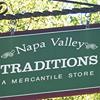 Napa Valley Traditions