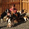 Peaceful Passings Senior Animal Rescue