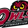 Temple University Women's Gymnastics