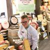 Domburg kaas noten wijn