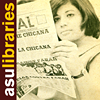 Chicano/a Research Collection, Arizona State University Library