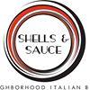 Shells and Sauce