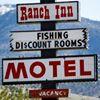 Ranch Inn Motel & Campground
