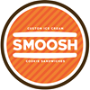SMOOSH - Custom Ice Cream Cookie Sandwiches