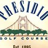 Presidio Golf Course & Cafe