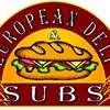 European Deli and Subs