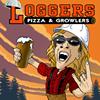 Loggers Pizza
