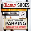 Alamo Shoes