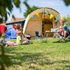 Camping International & Speelboerderij Pierewiet
