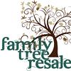 Family Tree Resale
