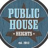 Public House Heights