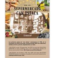 Supermercado Can Estaca - Eurocop
