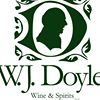 W. J. Doyle Wine and Spirits