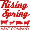 Rising Spring Meat Company