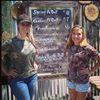 The Blue Bayou Food Truck