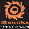 Manuka at Southeys
