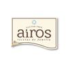 AIROS - Sin gluten / Gluten free