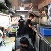 Fishlips sushi Truck...