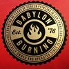 Babylon Burning Screen Printing, Inc. thumb