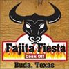 Fajita Fiesta & Cook-Off