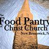 Christ Church Food Pantry
