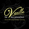 Vanilla in Allseasons