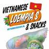 Vietnamese Loempia's & Snacks