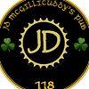 JD McGillicuddy's Wayne
