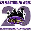Jet City Pizza Marysville, Wa