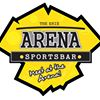 Erie Arena Sports Bar