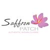 Saffron Patch