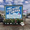 Country Corner Farm Market  LBI