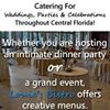 Louie's Bistro Catering