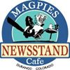 Magpies Newsstand