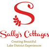 Sally's Cottages thumb