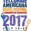Telluride Americana Music Fest & Songwriter Showcase