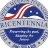 Upper Merion Township Tricentennial