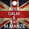 Manzes Pie and Mash